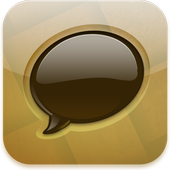 Brown Theme for Suma SMS icon