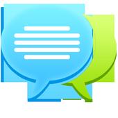 Suma SMS icon