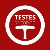 Testes de Código 2018 icon