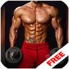Fitness & Bodybuilding-icoon