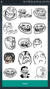 SL Meme Designer apk screenshot