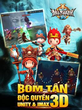 Tề Thiên Đại Thánh 3D poster