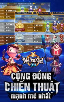Tề Thiên Đại Thánh 3D apk screenshot