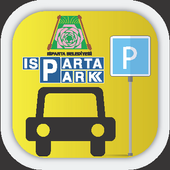 ISPARTA PARK icon
