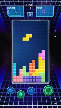 Brick Classic Puzzle screenshot 1