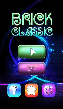 Brick Classic HD screenshot 14