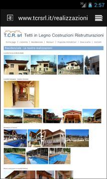 Costruzioni Tetti in Legno apk screenshot