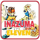 Guide Inazuma Eleven Game icon