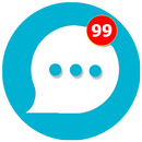 APK Fast Messenger: Free Messages, Text and Video Chat
