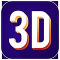3D Text on Photos, Logo & Name Art Makers 2018