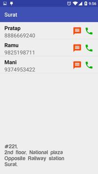 Kiran Agency screenshot 2