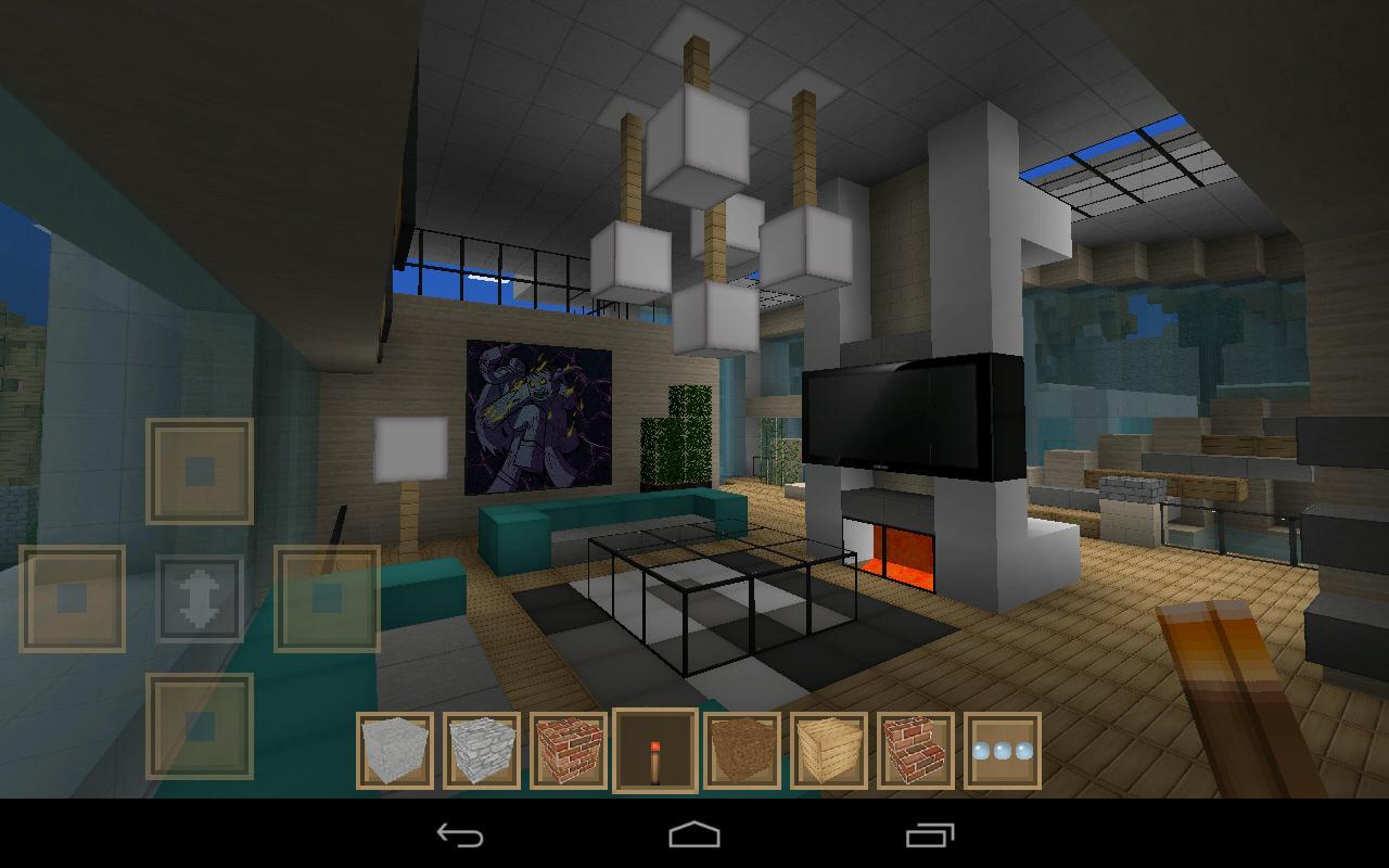 Texture Packs for Minecraft PE para Android - APK Baixar
