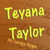 All Songs of Teyana Taylor icon