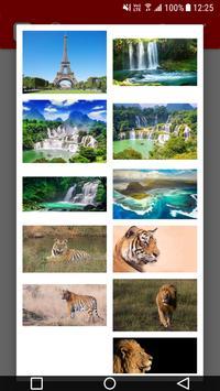 Earise Background-wallpapers screenshot 1