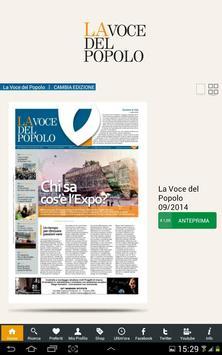 La Voce del Popolo screenshot 5