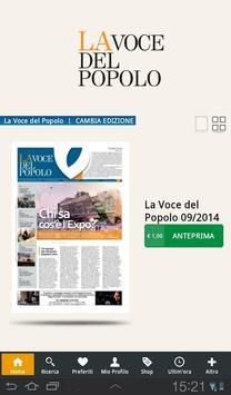La Voce del Popolo screenshot 10