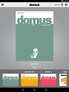 Domus apk screenshot