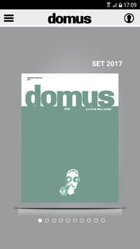 Domus poster