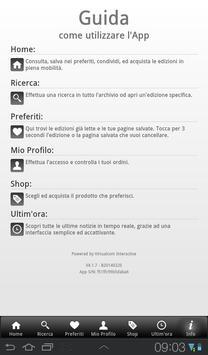 Gazzetta Del Sud apk screenshot