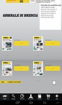 GdB digital apk screenshot