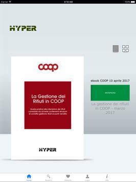 RiCOOP apk screenshot