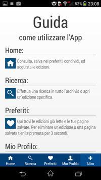 Libero Edicola Digitale apk screenshot
