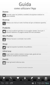 Notizia Oggi apk screenshot