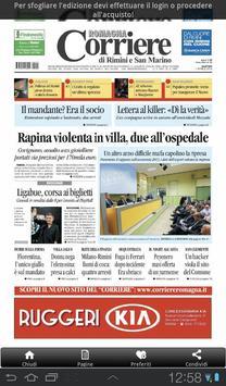 Corriere di Romagna screenshot 14