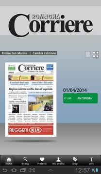 Corriere di Romagna screenshot 10
