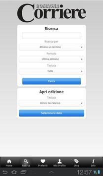 Corriere di Romagna screenshot 11