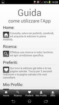 Corriere di Romagna screenshot 3