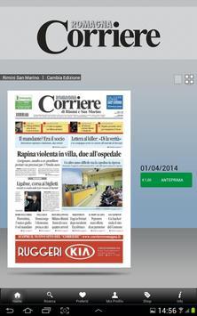 Corriere di Romagna screenshot 5