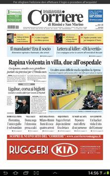 Corriere di Romagna screenshot 9