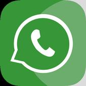 Guía WhatsApp para tablet icon