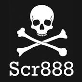 Captain SCR888 win icon