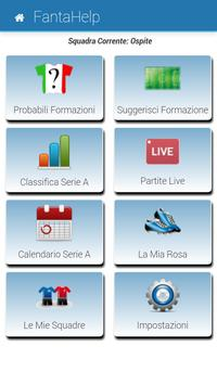 Calendario Serie A Download.Fantahelp Serie A 2017 For Android Apk Download