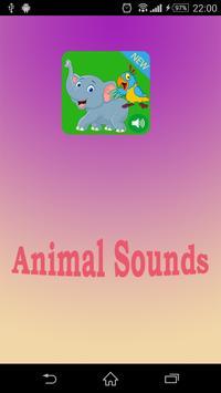 Animal sounds & Funny sounds screenshot 2