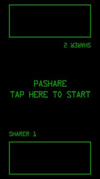 paShare App poster
