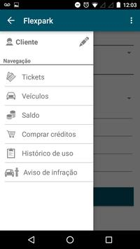 FlexPark - Campo Grande screenshot 1
