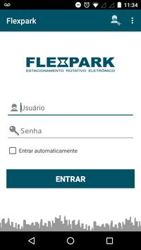FlexPark - Campo Grande apk screenshot