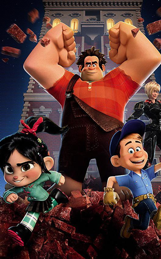 Wreck It Ralph Wallpapers For Android Apk Download