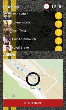 Urban Run screenshot 3