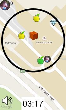 Urban Run screenshot 6