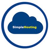 SimpleHosting icon