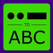 MorseLight icon
