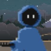 Pixel Mage Dasher icon