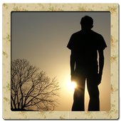 Alone Frame || Lonely Photos icon