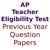 APTET Previous Year Questions Papers icon