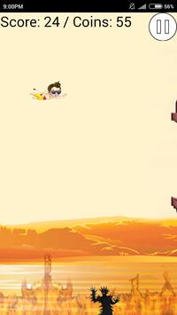 Hanuman Rescue apk screenshot