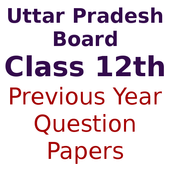 Uttar Pradesh Board Previous Year Questions Papers icon